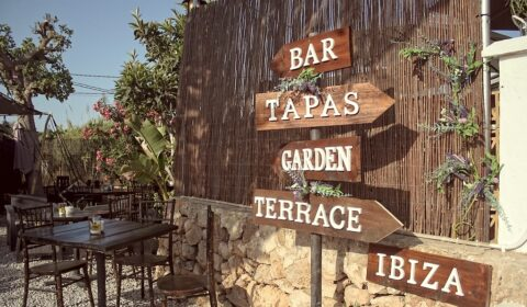 Tapas Restaurant & Garden Bar